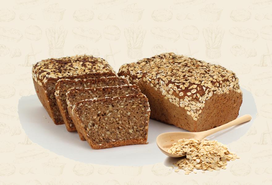 chleb pełne ziarno